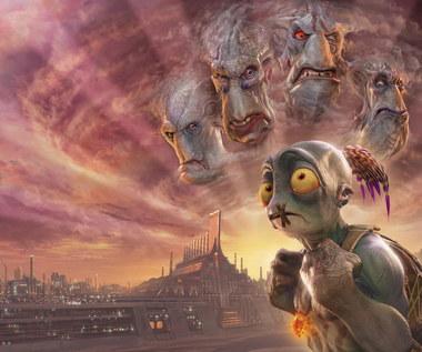 Oddworld: Soulstorm - recenzja