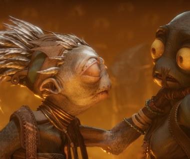 Oddworld: Soulstorm trafi do kwietniowego PS Plus w momencie premiery