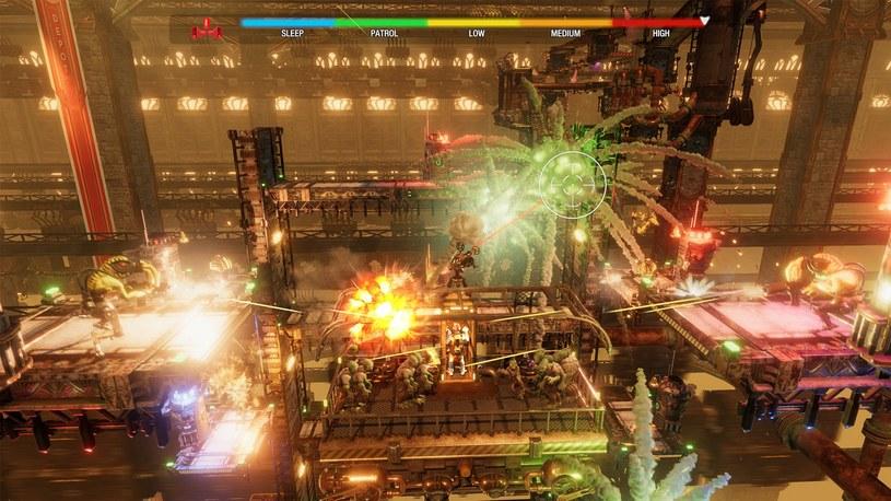Oddworld: Soulstorm /materiały prasowe