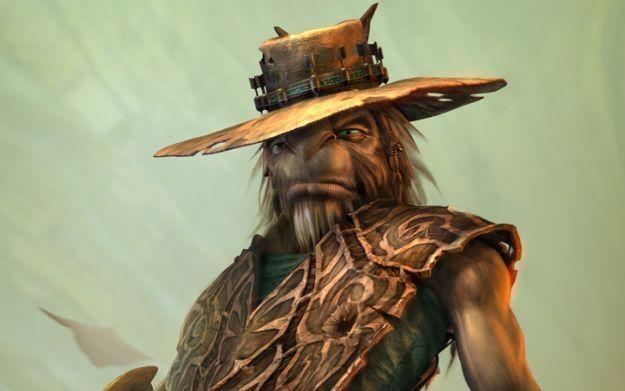Oddworld w odświeżonej wersji czy też jako całkiem nowa gra? /Informacja prasowa