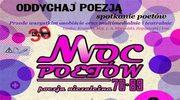 Oddychaj poezją w Krakowie