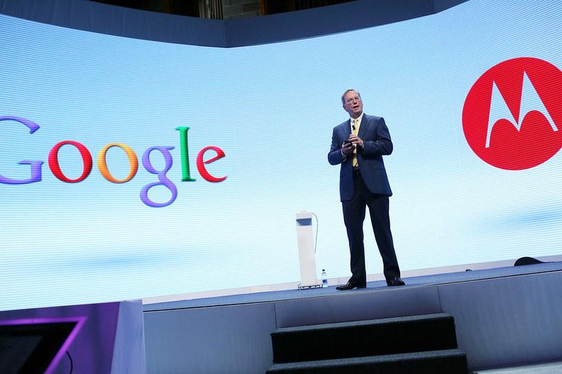 Oddział Motorola Home nie sprostał oczekiwaniom finansowym Google /AFP