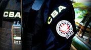 Oddział Przewozów Regionalnych pod lupą CBA