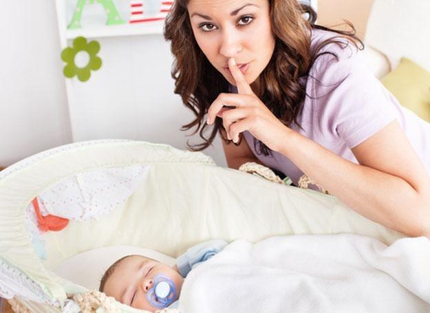 Oddzielenie noworodka od matki, jest dla maleństwa sporym stresem /© Panthermedia