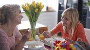 Odejmij sobie lat, jedząc wielkanocne smakołyki