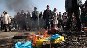 Odessa: Remis bez wskazania