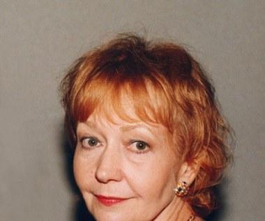 Odeszła Elżbieta Czyżewska