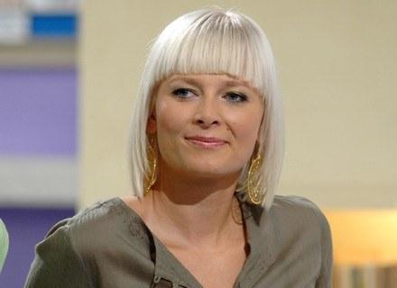 Odeta Figurska- Moro/ fot. Marek Ulatowski /MWMedia