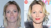 Odeta Moro: co się dzieje z jej twarzą? Czy to wina niekorzystnego makijażu?