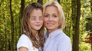 Odeta Moro-Figurska już wkręciła córkę do telewizji!