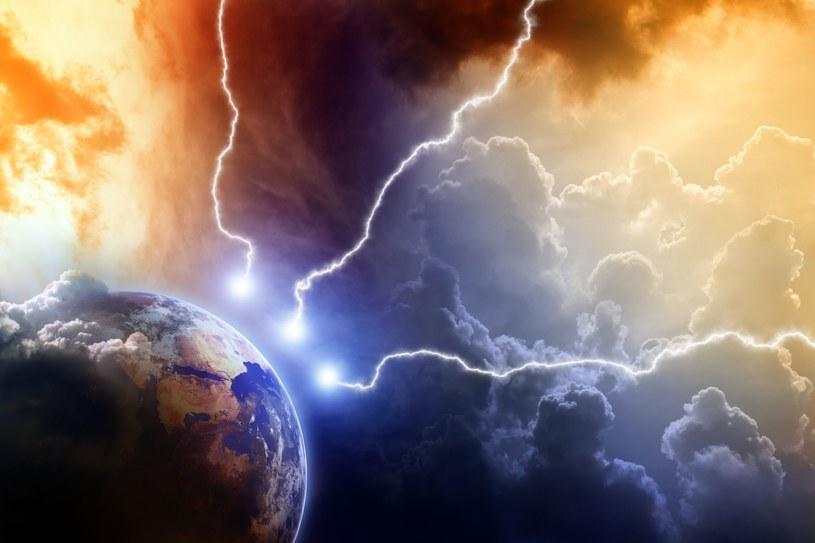 Odkąd ludzkość istnieje, boi się Apokalipsy /123RF/PICSEL