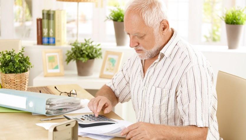Odkładając na emeryturę zyskujesz dwa razy