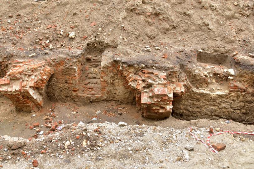 Odkrycia dokonano podczas prac archeologicznych. Zdjęcie ilustracyjne. /Albin Marciniak /East News