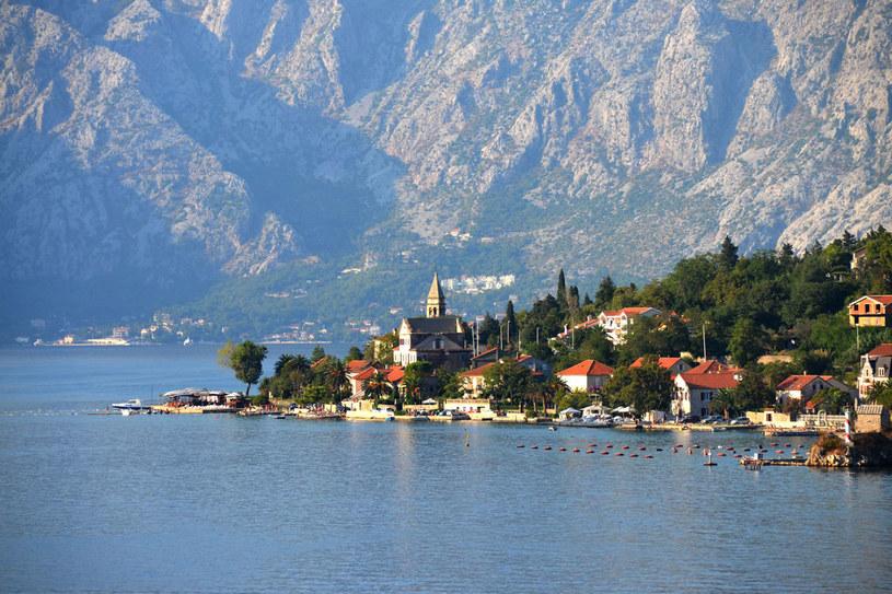Odkryj najpiękniejsze zakątki Czarnogóry /123RF/PICSEL