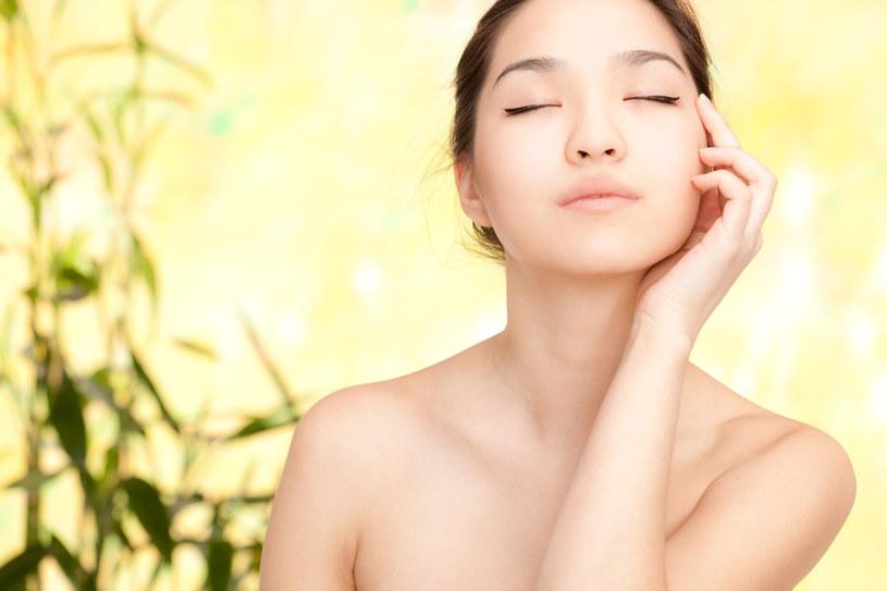 Odkryj sekrety azjatyckiego piękna! /123RF/PICSEL