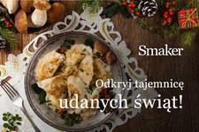 Odkryj tajemnicę udanych świąt ze Smaker.pl