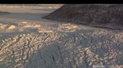 Odkryli potężny kanion na Grenlandii. Ma 750 km długości