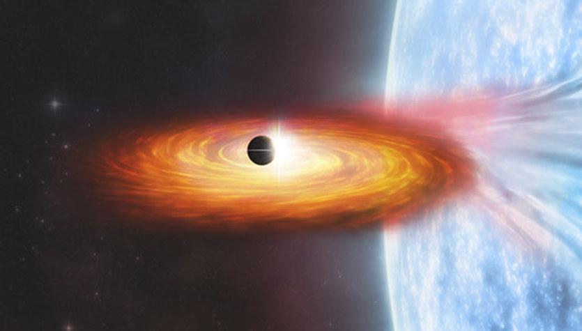 Odkryliśmy pierwszą planetę krążącą poza naszą galaktyką