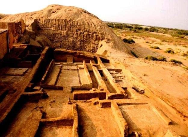 Odkryte w Chotuna-Chornancap ruiny świątyni z kamiennym tronem Naylampa /MWMedia