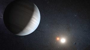 Odkryto 18 egzoplanet nadających się do zamieszkania