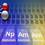 Odkryto 5 nowych izotopów