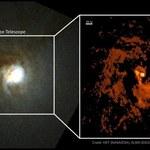 Odkryto brakujący element w ewolucji czarnych dziur