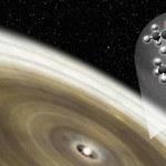 Odkryto cząsteczki organiczne wokół wybuchającej gwiazdy