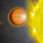 Odkryto dziwną egzoplanetę z atmosferą pełną tlenku węgla