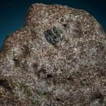 Odkryto fragment meteorytu starszy od Ziemi