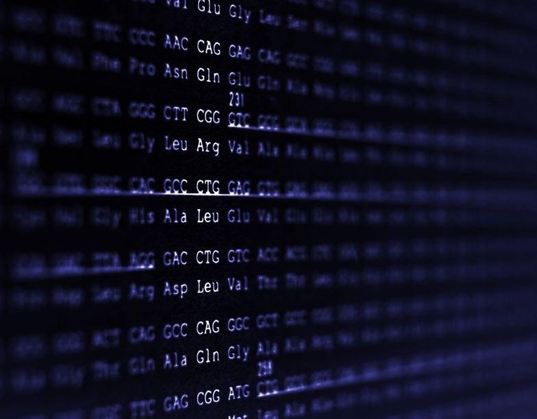 Odkryto geny, których występowanie skraca długość życia /123RF/PICSEL