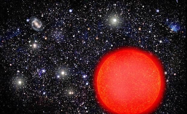Odkryto gwiezdne brakujące ogniwo?