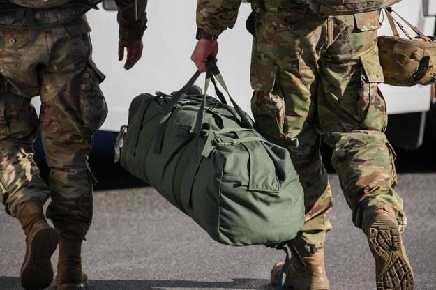 Amerykańscy żołnierze przypadkiem ujawnili nuklearne tajemnice