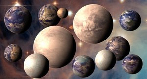 """Odkryto już ponad 2700 planet pozasłonecznych. Wśród nich jest """"druga Ziemia""""?"""