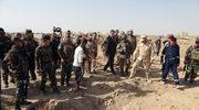 Odkryto masowy grób ofiar ISIS
