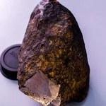Odkryto minerał tak twardy jak diament