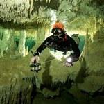 Odkryto najdłuższą zatopioną jaskinię na świecie