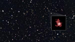Odkryto najodleglejszą galaktykę we wszechświecie