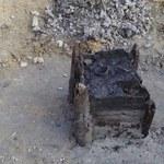 Odkryto najstarszą drewnianą konstrukcję na świecie