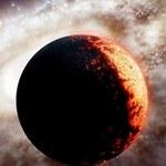 Odkryto najstarszą planetę skalistą
