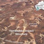 Odkryto najstarszy krater uderzeniowy na Ziemi