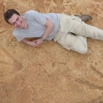 Odkryto największego teropoda z Afryki
