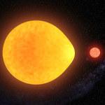 Odkryto niezwykłą gwiazdę - pulsuje tylko z jednej strony