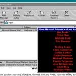 Odkryto nowy sekret w Windowsie 95