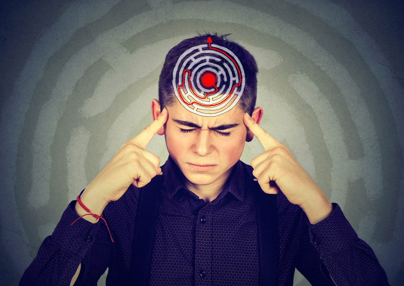 Odkryto nowy sposób na wzmocnienie pamięci? /123RF/PICSEL