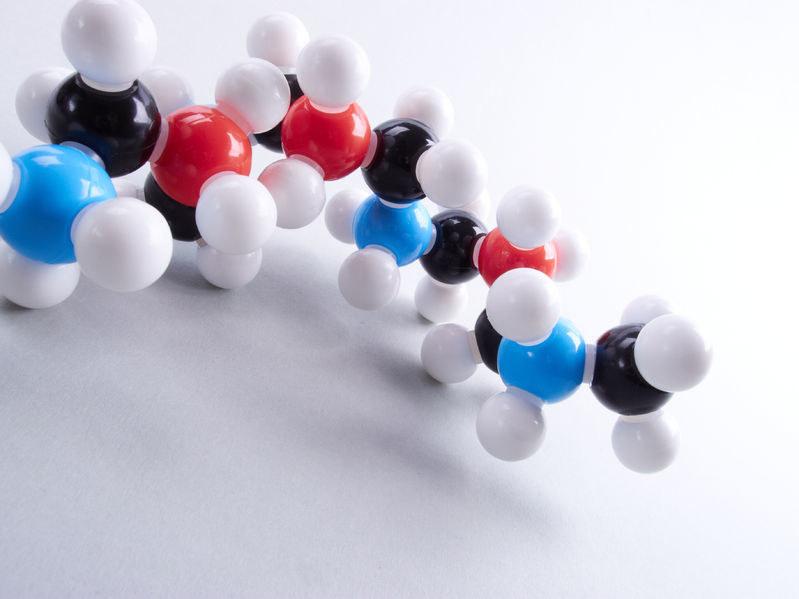 Odkryto nowy typ wiązania chemicznego /123RF/PICSEL