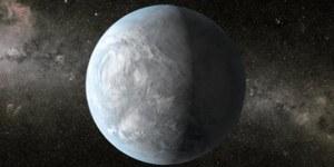Odkryto pięć nowych egzoplanet