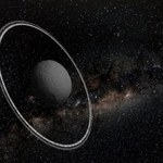 Odkryto pierwszą asteroidę z pierścieniami