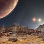 Odkryto pierwszy pozasłoneczny księżyc