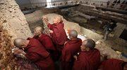 Odkryto ślady najstarszej buddyjskiej świątyni z VI w. p.n.e.