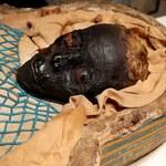 Odkryto tajemnice mumii sprzed 2600 lat